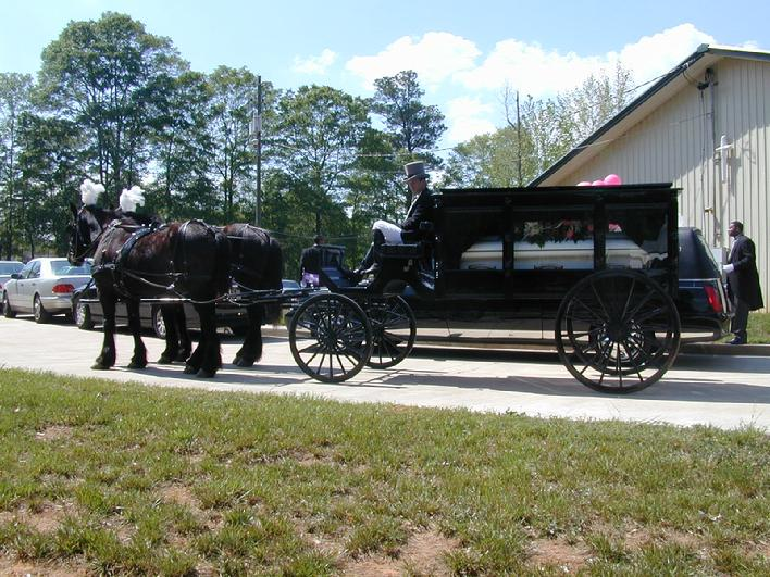 Sellers Smith Funeral Home